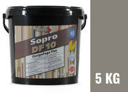 Sopro Bauchemie DesignFuge Flex DF10 betongrau 14 1054-05