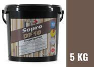 Sopro Bauchemie DesignFuge Flex DF10 mahagoni 55 1075-05