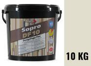 Sopro Bauchemie DesignFuge Flex DF10 silbergrau 17 1052-10
