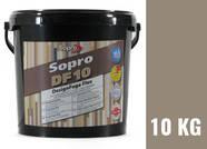 Sopro Bauchemie DesignFuge Flex DF10 sandgrau 18 1055-10