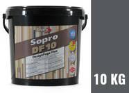 Sopro Bauchemie DesignFuge Flex DF10 anthrazit 66 1060-10