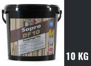Sopro Bauchemie DesignFuge Flex DF10 schwarz 90 1061-10