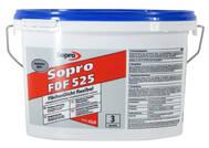 Sopro Bauchemie FDF- FlächenDicht flexibel grau 525-46