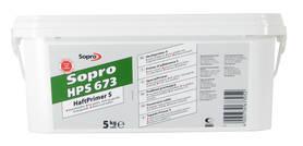 Sopro Bauchemie HPS 673 hellgrau 673-05
