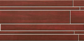 Steuler Teardrop rubin 30x60cm 68362