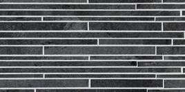 Marazzi Mystone - Ardesia antracite 30x60cm M0AJ