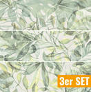 Villeroy & Boch Urban Jungle wild jungle grey 40x120cm 1440 TC05 0
