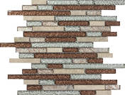 Ugo Collection Mosaik nome 002 30x30cm NOME 002