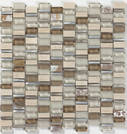 Ugo Collection Mosaik ole crema mix multiple 30x31cm OLE CREMA MIX MULTIPLE