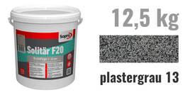Sopro Bauchemie Solitär F20 plastergrau 13 1031-12