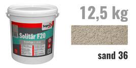 Sopro Bauchemie Solitär F20 sand 36 1030-12