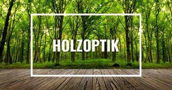 Holzoptik