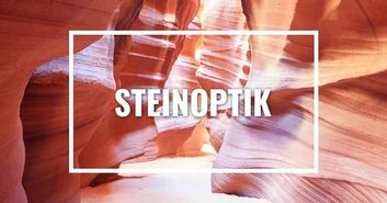 Steinoptik