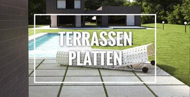 Terrassenplatten 2cm