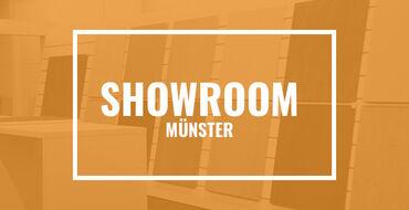 Fliesenausstellung Münster